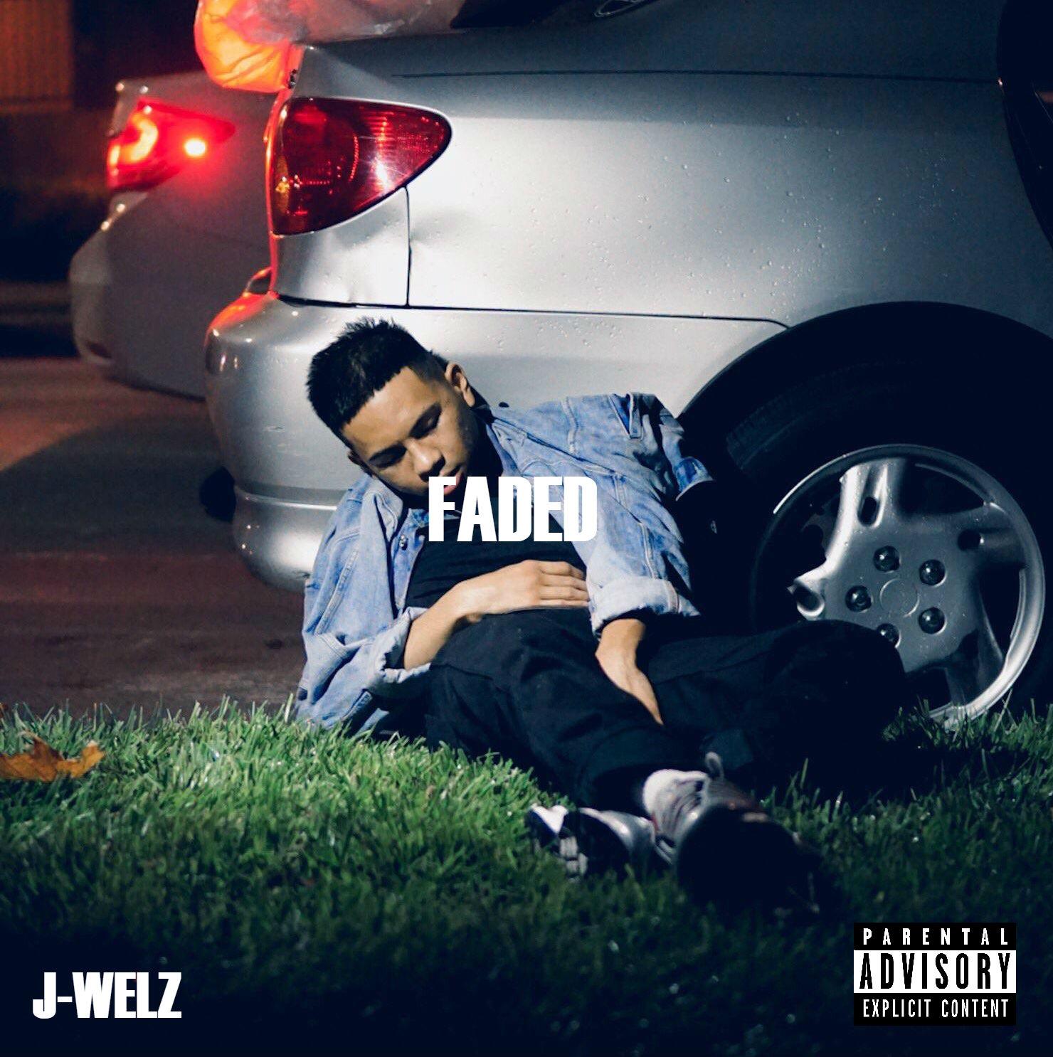 Fake Album Covers